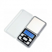 Весы Kromatech Pocket Scale MH-100 (11802)