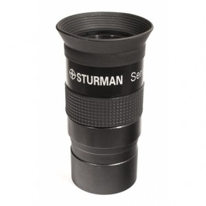 Окуляр телескопа Sturman PL30mm 1,25'' (6326)