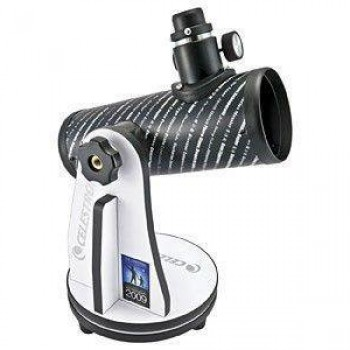 Телескоп Celestron FirstScope 76 #21024