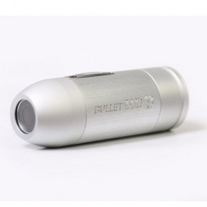 Экшн камера Ridian Bullet HD 3 Mini