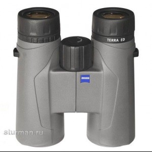 Бинокль Carl Zeiss  8x42 TERRA ED gray