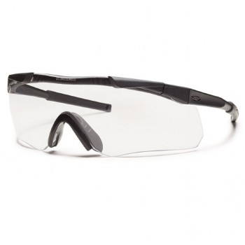 Баллистические очки Smith Optics AEGIS ARC COMPACT     AEGACBK12-2R