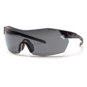 Баллистические очки Smith Optics PIVLOCK V2 ELITE MAX      PMTPCGYBK